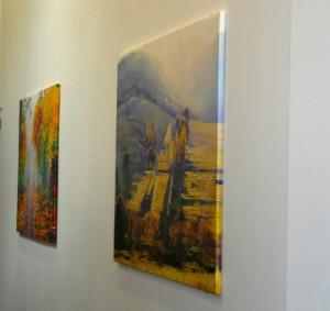 Large Format Canvas Prints