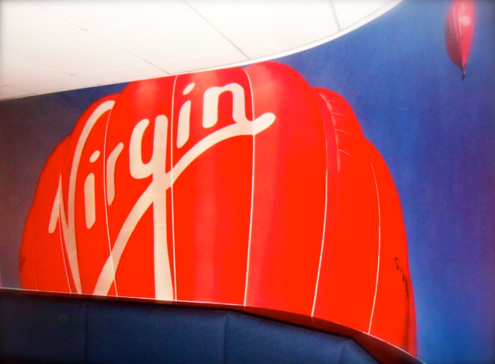 Zedisigns Preferred Sign Supplier to Virgin East Coast Trains……Re-Branding of East Coast Trains to VTEC (Virgin Trains East Coast)