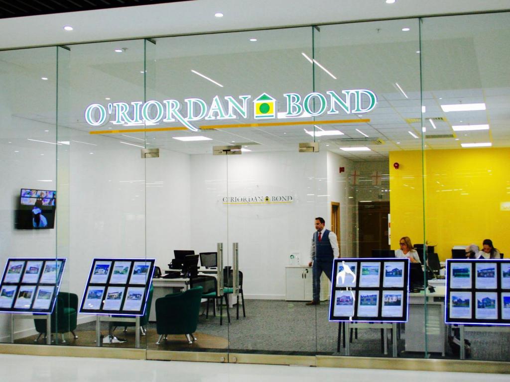 ORiordan Bond