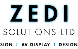 Zedi Signs Limited